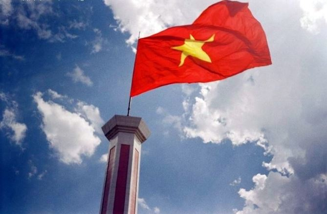 ANTHAI INDUSTRIES ANNOUNCE THE HOLIDAY FOR VIETNAM'S INDEPENDENCE DAY 02/09/2018