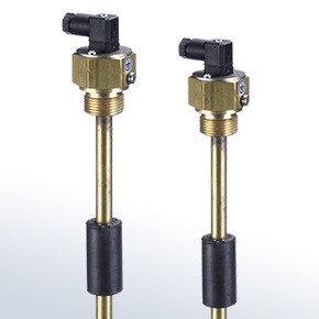 Level-Temperature Switches SLTS (VN)