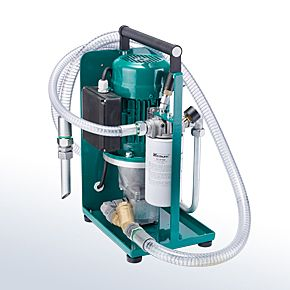 Mobile Filtration Systems SMFS-P-015 (VN)